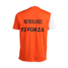 FZ Forza Harlem Herren T-Shirt NL (Orange)