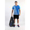 FZ Forza Harrison 6 Electric Blue Badminton/squash Racket Bag