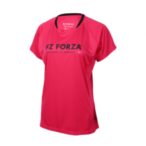 T-shirt femme FZ Forza Blingley (Sparkling Cosmo)