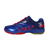 FZ Forza Court Flyer Electric Blue Badminton/squash Shoes