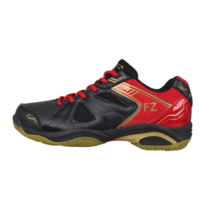 FZ Forza Extremely Black Badminton/squash Shoes