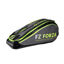 FZ Forza Harrison Yellow 6 Badminton/squash Racket Bag