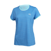 T-shirt femme FZ Forza Hayle (Blue Fish)