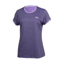 T-shirt femme FZ Forza Hayle (Purple Hebe)