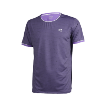 T-Shirt homme FZ Forza Haywood (Purple Hebe)