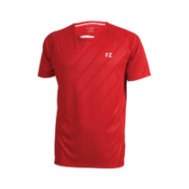 T-Shirt enfant FZ Forza Hector Jr. (Chinese Red)