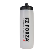 FZ Forza Water Bottle (Transparent)