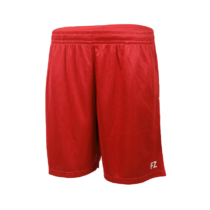 Short homme FZ Forza Landers (Rouge)