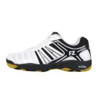 FZ Forza Leander M Black Badminton/squash Shoes
