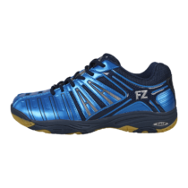 FZ Forza Leander M Electric Blue Badminton/squash Shoes