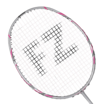 Raquette de badminton FZ Forza Power 276 (Rose)