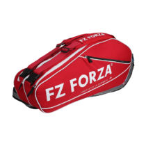 FZ Forza Star 6 Chinese Red Badminton/squash Racket Bag