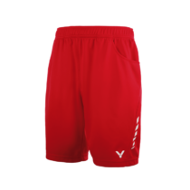 Short homme Victor Denmark red 4628