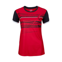 T-Shirt Victor Function Female red 6079