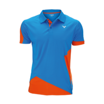 Polo Victor Function Unisex Orange 6128
