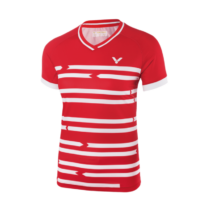 T-Shirt Victor Denmark Female Red 6618