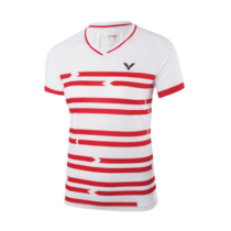T-Shirt Victor Denmark Female White 6618
