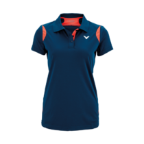 Polo Victor Function Unisex Coral 6928