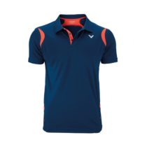 Polo Victor Function Unisex Coral 6938