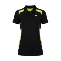 Polo Victor Function Female black 6969