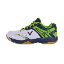 Victor A501 white/green Badminton/squash Shoes