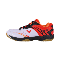 Victor A501 white/red Badminton/squash Shoes