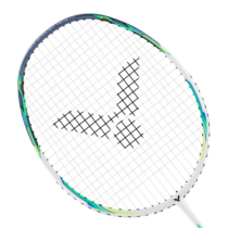 Raquette de badminton Victor ARS Light Fighter 80 (6U-G5)