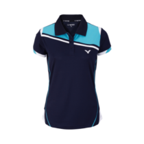 Polo Victor Function Female blue 6986