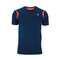 T-shirt Victor Function Unisex Coral 6918