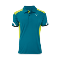Polo Victor Function Unisex petrol 6697
