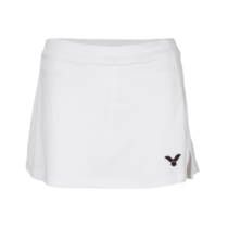 Victor Rock / Skirt (White)
