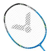Victor TK Light Fighter 30 Badminton Racket (6U-G5)