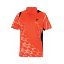 Polo Victor National 6265 Orange