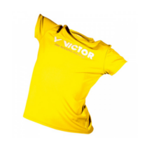 Victor 6451 Unisex Shirt Yellow