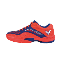 Victor A960 red/blue Badminton/squash Shoes