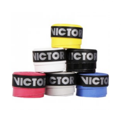 Victor Pro Badminton/squash overgrip Single