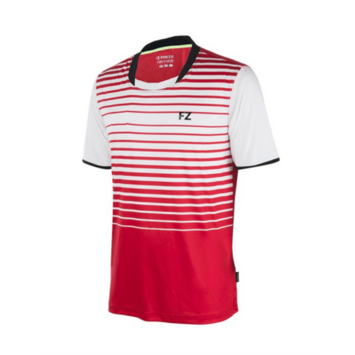 FZ Forza Rio Bianco Mens Tee (Chinese Red)