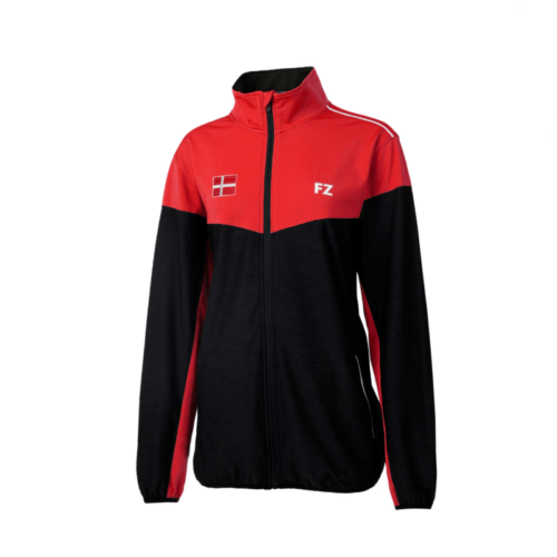 FZ Forza Bayon Womens Jacket Denmark (Chinese Red)