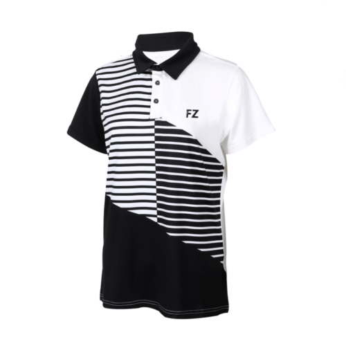 FZ Forza Bouldy Womens Polo (Black)