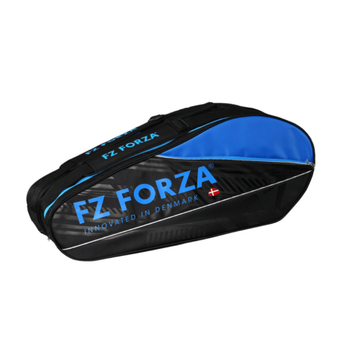 FZ Forza Ghost blue 6 Badminton/squash Racket Bag