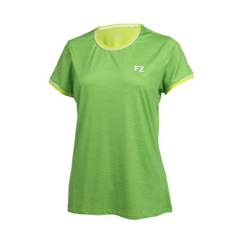FZ Forza Hayle Womens Tee (Lime Punch)