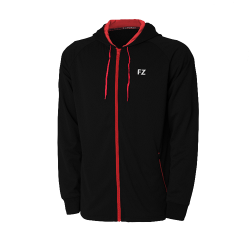 FZ Forza Laban Junior Jacket (Black)