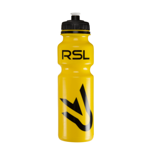 RSL Water Bottle Yellow