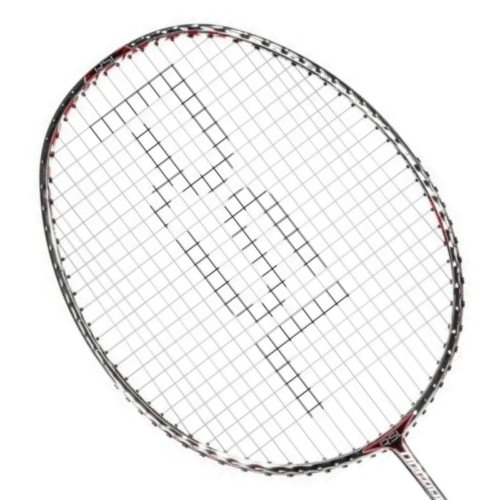 RSL Diamond X8 Silver Badminton Racket (4U-G5)