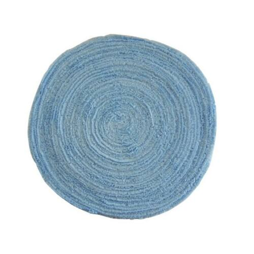 RSL Badminton Towelling Grip Roll Light Blue
