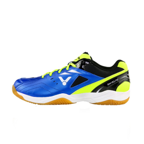 Victor SH-A170 blue/green Badminton/squash Shoes