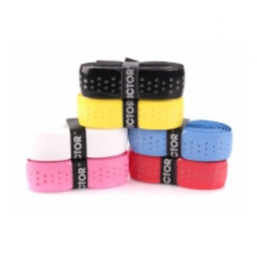 Victor Soft PU Badminton/squash replacement grip Single