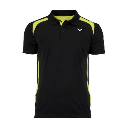 Victor Function 6959 Mens Badminton T-Shirt (Black)