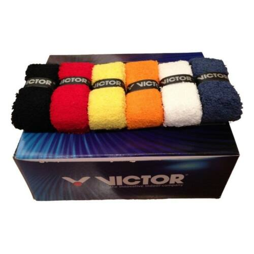 Victor Badminton Towelling Grip (Single)